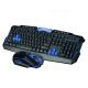 Клавиатуры-мышки