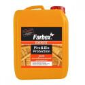 Огнебиозащита 10л Farbex