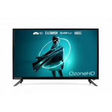 телевизор 32 Grunhelm Смарт HD белый