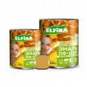 2.8л серая ELFINA краска